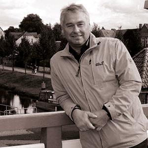 Mario Wagner, Geschäftsführer